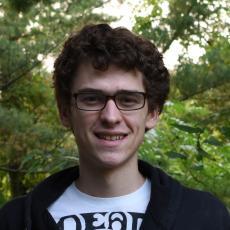 Summer Scholar 2020 Benjamin Peters