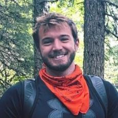 Summer Scholar 2020 - Brett Barnard