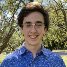 Summer Scholar 2020 - Isaac Wolfson