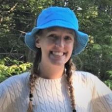 Summer Scholar 2020 Julia Muise