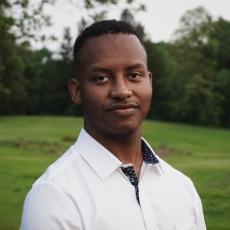 Summer Scholar 2020 - Taariq Woods