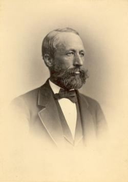 William Smith Clark