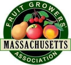 Massachusetts Fruit Growers Association logo