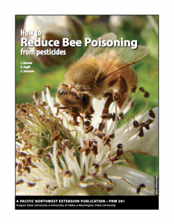 How to Reduce Bee Poisoning From Pesticides Screenshot