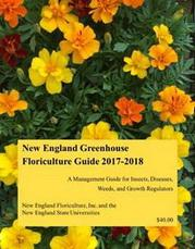 2017-18 New England Greenhouse Floriculture Guide