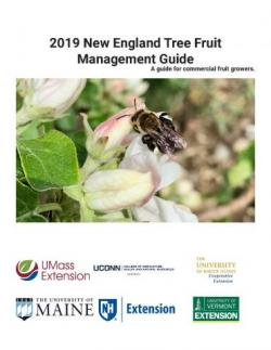 2019 New England Tree Fruit Management Guide