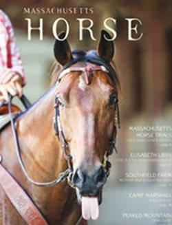 Free Massachusetts horse magazines