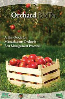 Orchard BMP Manual cover