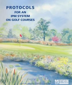 Protocols for an IPM System on Golf Courses