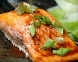 Adding fish to your diet