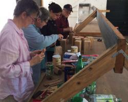 Pollinator Workshop at Powisett Farm