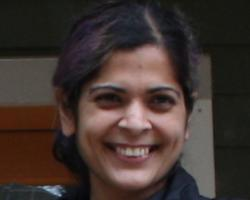 Simi Hoque, PhD, Assistant Professor, Environmental Conservation
