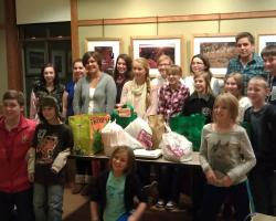 Worcester Mustangs 4-H Club