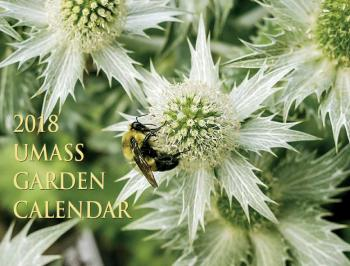 UMass Extension's 2016 Garden Calendar
