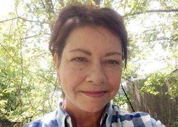 Heather Lohr, Center for Agriculture, Food and the Environment