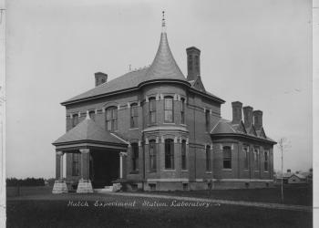 West Experiment Station