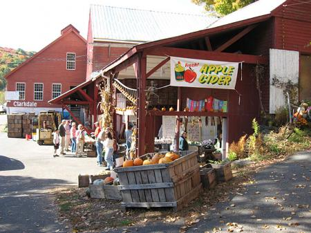 Clarkdale Fruit Farm
