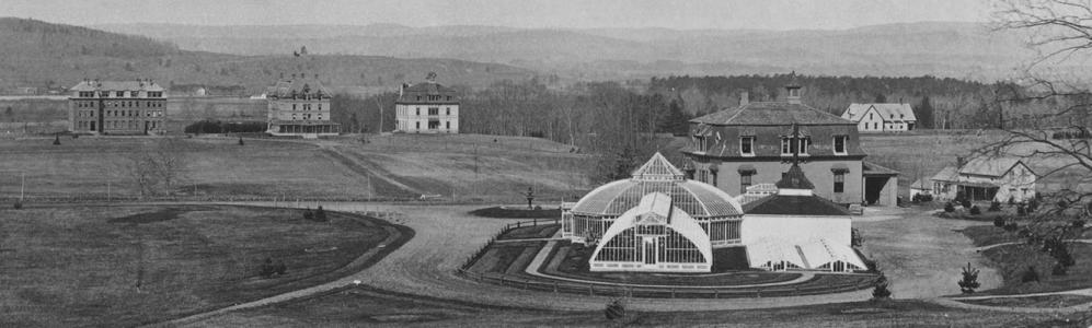 early years of Mass Agriculture School