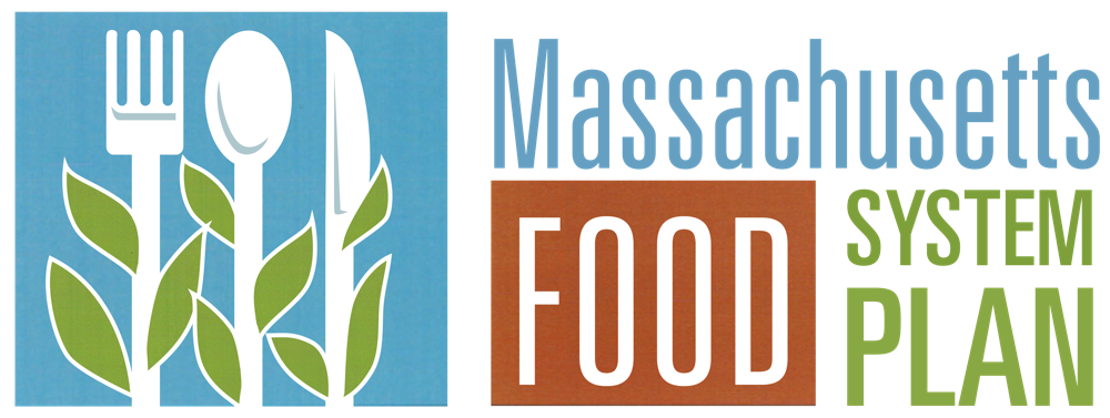 Mass Food System Plan logo