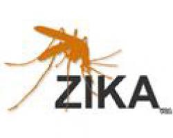 Zika virus logo