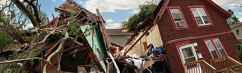 Springfield MA tornado