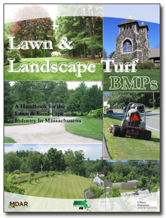 Lawn and Landscape Turf BMPs