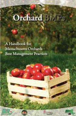 Fruit: Orchard BMP Manual | UMass Center for Agriculture